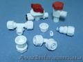 Фитинги  для  металлопластиковой  трубы PERFEKT SYSTEM