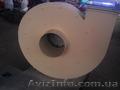 Вентилятор высокого давления к мельницам АВМ ЦП-30 №6
