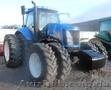 Продаем колесный трактор NEW HOLLAND T8040, 2008 г.в. - Изображение #2, Объявление #1340730