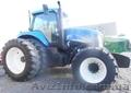 Продаем колесный трактор NEW HOLLAND T8040, 2008 г.в. - Изображение #3, Объявление #1340730