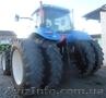 Продаем колесный трактор NEW HOLLAND T8040, 2008 г.в. - Изображение #5, Объявление #1340730