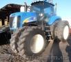 Продаем колесный трактор NEW HOLLAND T8040, 2008 г.в. - Изображение #4, Объявление #1340730