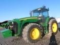 Продаем колесный трактор JOHN DEERE 8430, 2009 г.в. - Изображение #3, Объявление #1341483