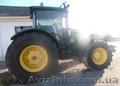 Продаем колесный трактор JOHN DEERE 8430, 2009 г.в. - Изображение #5, Объявление #1341483