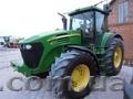 Трактор колісний John Deere 7920
