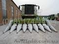 Жатка кукурудзяна Claas conspeed 8-70 FC, Объявление #1404976