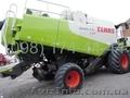 Комбайн зерновий Claas Lexion 570 Montana