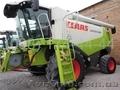 Комбайн зерновий Claas Lexion 580