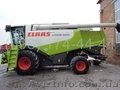 Комбайн зерновий Claas Lexion 600