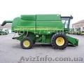 Комбайн зерновий John Deere 9880 STS I