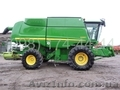 Комбайн зерновий John Deere 690 S i