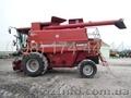 Комбайн зерновий CASE 2388Е