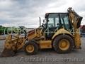 Екскаватор-навантажувач CAT 428E - Изображение #3, Объявление #1410068