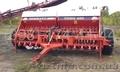 Причіпна зернова сівалка Semeato tdng 420, Объявление #1410093