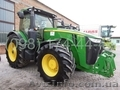Трактор колісний John Deere 8335 R