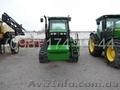 Трактор гусеничний John Deere 8410Т