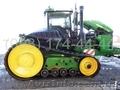 Трактор гусеничний John Deere 9300Т