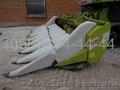 Жатка кукурудзяна Claas conspeed 8-70 FC - Изображение #2, Объявление #1404976
