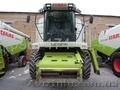 Комбайн зерновий Claas Lexion 460 Evolution  - Изображение #2, Объявление #1404977
