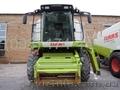 Комбайн зерновий Claas Lexion 550 - Изображение #2, Объявление #1404991