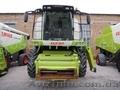 Комбайн зерновий Claas Lexion 560 - Изображение #2, Объявление #1404994