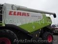 Комбайн зерновий Claas Lexion 570 Montana - Изображение #2, Объявление #1405013