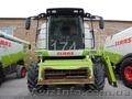 Комбайн зерновий Claas Lexion 580 - Изображение #2, Объявление #1405032