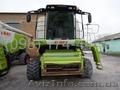 Комбайн зерновий Claas Lexion 580 terra trucks - Изображение #2, Объявление #1405038