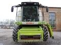 Комбайн зерновий Claas Lexion 600 - Изображение #2, Объявление #1405043