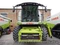 Комбайн зерновий Claas Lexion 770 - Изображение #2, Объявление #1405059