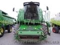Комбайн зерновий John Deere 9680 I WTS - Изображение #2, Объявление #1405127