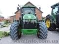 Трактор колісний John Deere 7920 - Изображение #2, Объявление #1410096