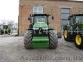 Трактор колісний John Deere 8310R - Изображение #2, Объявление #1410099