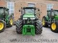Трактор колісний John Deere 8335 R - Изображение #2, Объявление #1410100