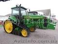 Трактор гусеничний John Deere 8410Т - Изображение #2, Объявление #1410106