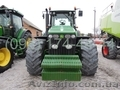 Трактор колісний John Deere 8430 - Изображение #2, Объявление #1410112
