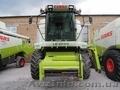 Комбайн зерновий Claas Lexion 480 - Изображение #2, Объявление #1404979