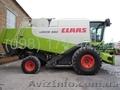 Комбайн зерновий Claas Lexion 550 - Изображение #3, Объявление #1404991