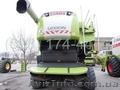 Комбайн зерновий Claas Lexion 570 Montana - Изображение #3, Объявление #1405013