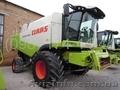 Комбайн зерновий Claas Lexion 580 - Изображение #3, Объявление #1405032