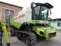 Комбайн зерновий Claas Lexion 580 terra trucks - Изображение #3, Объявление #1405038