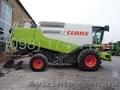 Комбайн зерновий Claas Lexion 600 - Изображение #3, Объявление #1405043