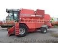 Комбайн зерновий Massey Ferguson 38 - Изображение #3, Объявление #1405137