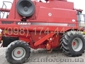 Комбайн зерновий CASE 2388Е - Изображение #3, Объявление #1405139