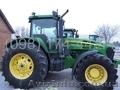 Трактор колісний John Deere 7920 - Изображение #3, Объявление #1410096