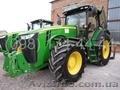 Трактор колісний John Deere 8335 R - Изображение #3, Объявление #1410100