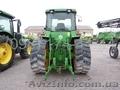 Трактор гусеничний John Deere 8410Т - Изображение #3, Объявление #1410106