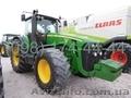 Трактор колісний John Deere 8430 - Изображение #3, Объявление #1410112