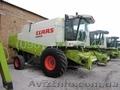 Комбайн зерновий Claas Lexion 480 - Изображение #3, Объявление #1404979
