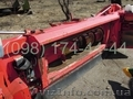 Жатка кукурудзяна Oliamac Drago - Изображение #4, Объявление #1404972